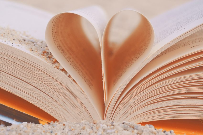 8a840392 book 2115176 image by maria zangone from pixabay e1610651295261 - Rekindling romance: Creative ways to show your love this Valentine's Day